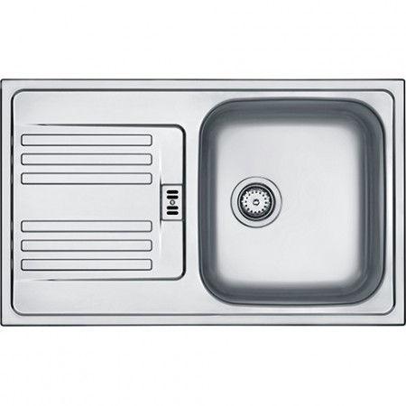 Kjøkkenvask Stål
